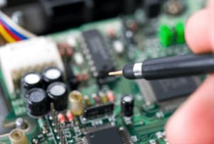 Comtel Testing Digital In Circuit Test