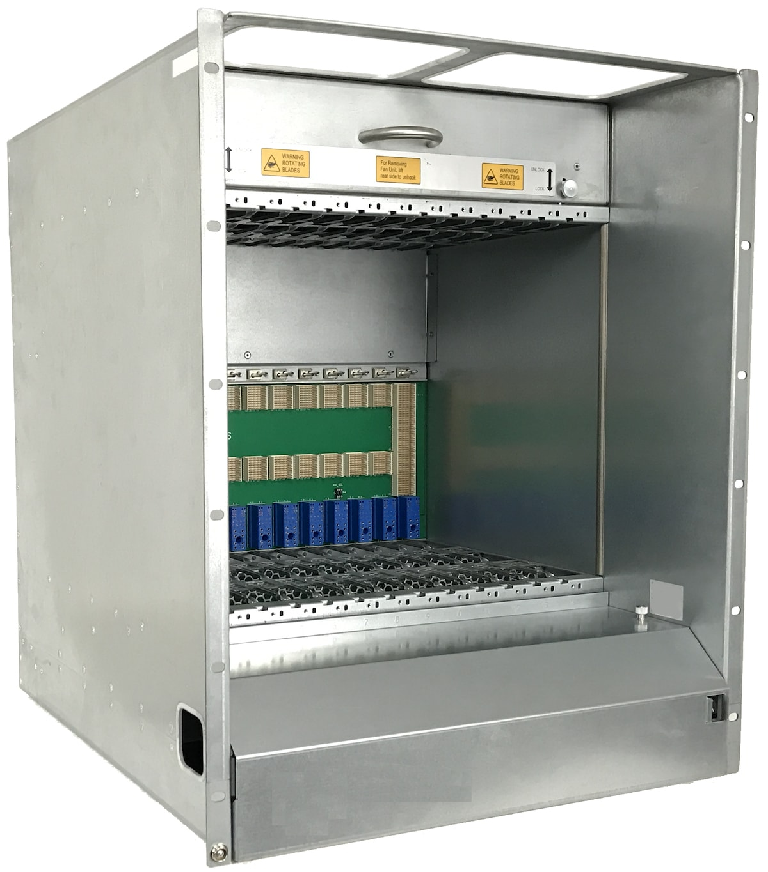Comtel Custom System ATCA 14 Slot