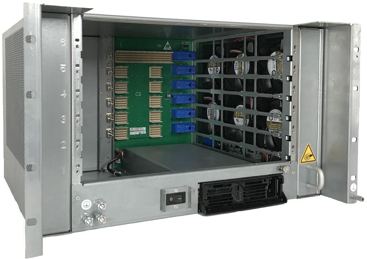 Comtel Custom System ATCA 6.5 Slot