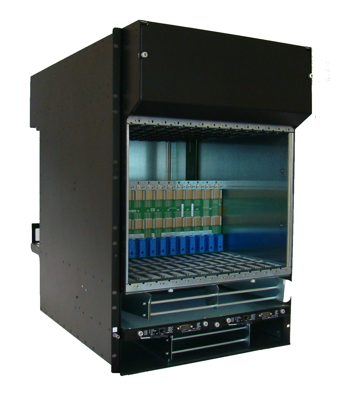 Comtel Custom System ATCA Extension