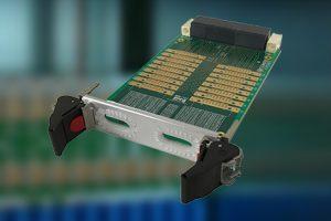 Comtel Electronics Case VPX Conv