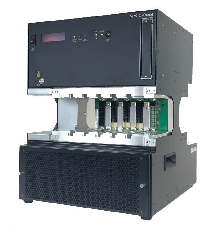 Comtel-C-Frame_3U-System