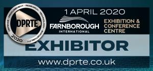 Comtel at DPRTE in Farnborough April 2020