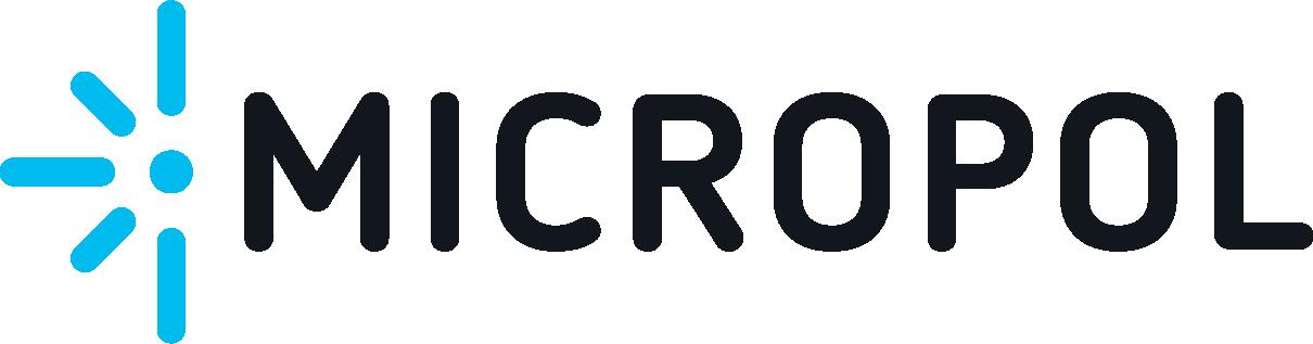 Micropol Logo